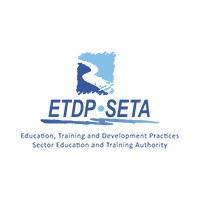 ETDP SETA  A4 cmyk VECTOR logo with full name