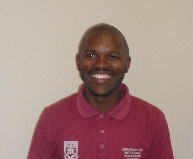 Matthews Mfubu