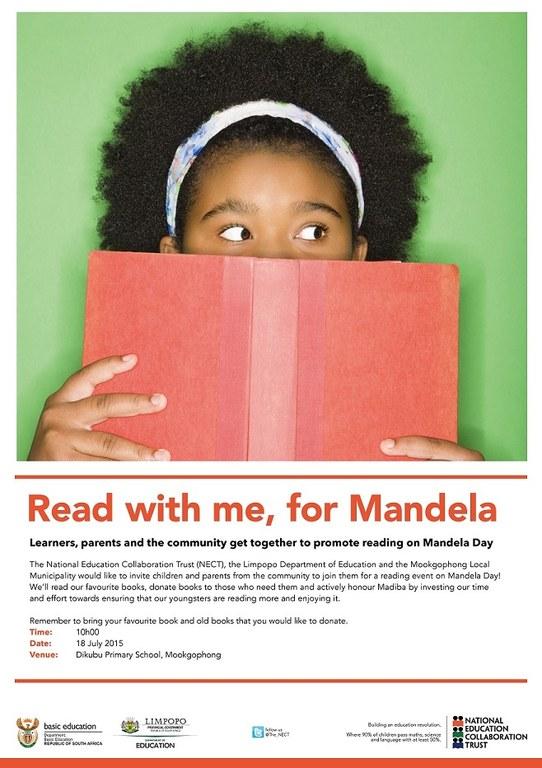 T03400 NECT poster for Mandela Day 3